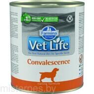 Консервы Farmina Vet Life Dog Convalescence