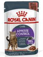 Royal Canin Appetite Control (соус)