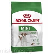 ROYAL CANIN MINI ADULT 800г