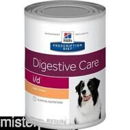 HILL'S Prescription Diet™ i/d™ Canine Диета для собак при заболевании ЖКТ с Индейкой 12шт по 360г