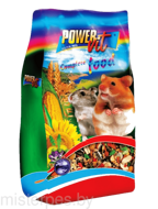 Корм Power Vit для хомяка