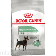 ROAYL CANIN MINI DIGESTIVE CARE