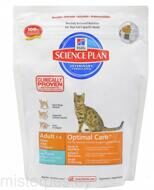 Hill's Science Plan Feline Adult Optimal Care Tna