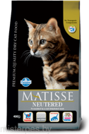 FARMINA MATISSE NEUTERED