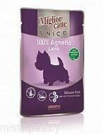 Miglior MC UNICO 100% Lamb for dog 100 г