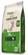 FITMIN MINI MAINTENANCE LAMB/RICE