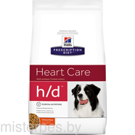 HILL'S PRESCRIPTION DIET CANINE H/D