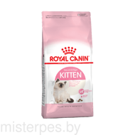 ROYAL CANIN  KITTEN 10 кг