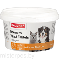 BEAPHAR Brewers Yeast Tablets