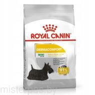 ROYAL CANIN MINI DERMACOMFORT 3 кг