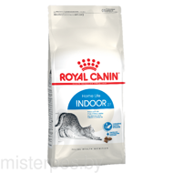 ROYAL CANIN  INDOOR 2 кг