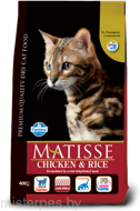 FARMINA MATISSE CHICKEN & RICE