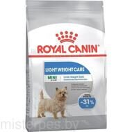 ROYAL CANIN MINI LIGHT 3 кг