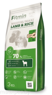 FITMIN DOG MEDIUM MAXI LAMB/RICE