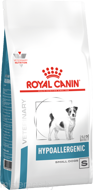 ROYAL CANIN HYPOALLERGENIC SMALL DOG