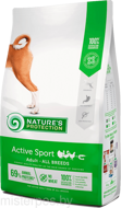 NATURE'S PROTECTION ADULT ACTIVE