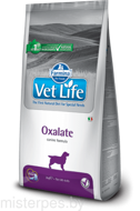 FARMINA VET LIFE DOG OXALATE