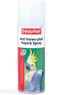 Beaphar Anti Veren-pluk Papick Spray