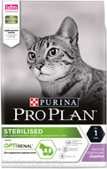 PURINA PRO PLAN STERILISED TURKEY 1,5 кг