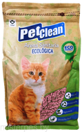Pet Cleaner ToFu c ароматом лаванды