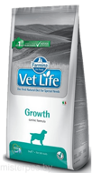FARMINA Vet Life Dog Growth