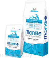 MONGE DOG SPECIALITY ADULT HYPOALLERGENIC