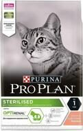 PURINA PRO PLAN STERILISED OPTIRENAL ADULT 10 кг